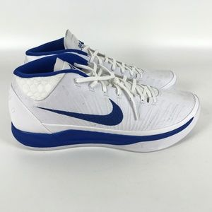 Nike Air Kobe AD TB Promo Mids Suede 942521 117